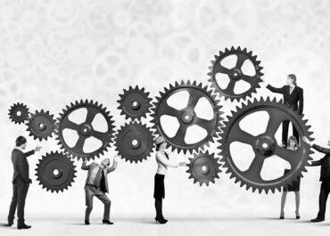 Leadership distribuita, cambiamento efficace
